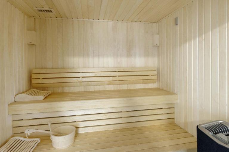Sauna Gite Maison Chauvet