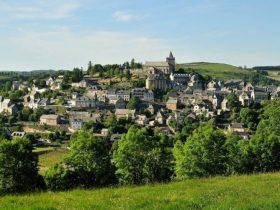 village-laguiole